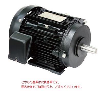 【直送品】 東芝 (TOSHIBA) プレミアムゴールドモートル IKKH3 FCKLA21E 4P 5.5KW 200V (fckla21e4p5k5) 《フランジ・屋内》