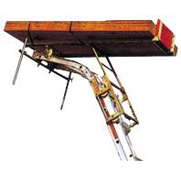 【直送品】 トーヨーコーケン ボードスライダー BS-480F 《BS型 ボード用荷揚機》 【特大・送料別】
