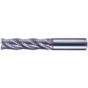 【送料無料】 日立ツール ラフィングエンドミル ロング刃 HQL32 HQL32 (429-2189) 《超硬ラフィングエンドミル》