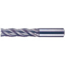 【送料無料】 日立ツール ラフィングエンドミル ロング刃 HQL35 HQL35 (429-2197) 《超硬ラフィングエンドミル》