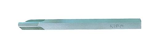 三和 自動盤用バイト K10 10本入 SPB10GRL (217-5851) 《超硬バイト》