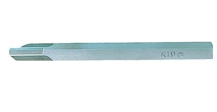 三和 自動盤用バイト Z01 10本入 SPB10B (217-6106) 《超硬バイト》