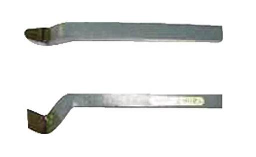 高周波 平削丸剣 TTB-61-9-OLD (419-6571) 《ハイス付刃バイト》