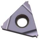 イスカル D ISOメートルねじ切チップ COAT 5個入 16ER1.50ISO (162-2340) 《チップ》