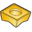 サンドビック コロミル690用底刃チップ 2040 10個入 690-100520M-E-SL 2040 (359-3452) 《チップ》
