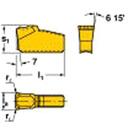 サンドビック T-Max Q-カッター用チップ 4230 10個入 330.20-30-AA 4230 (359-4769) 《チップ》