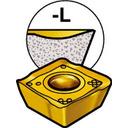 サンドビック コロミル490用チップ 2030 10個入 490R-08T308E-ML 2030 (362-5834) 《チップ》