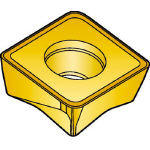 サンドビック(株) サンドビック コロミル690用底刃チップ 1030 10個入 690-100508M-E-SL 1030 (563-3923) 《チップ》
