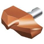 サンドビック(株) サンドビック コロドリル870 刃先交換式ドリル 2個入 870-1740-17-PM (565-5901) 《チップ》