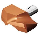 サンドビック(株) サンドビック コロドリル870チップ 870-2858-28-KM (565-8250) 《チップ》