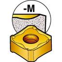サンドビック(株) サンドビック コロミル345用チップ 1010 10個入 345R-1305M-PM (606-6895) 《チップ》