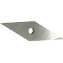 三和 ハイスチップ 菱形35°(10個入り) 09L3504-BL2 (405-1238) 《ハイスチップ》