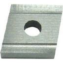 三和 ハイスチップ 四角80°(10個入り) 09S8004-BR1 (405-1289) 《ハイスチップ》