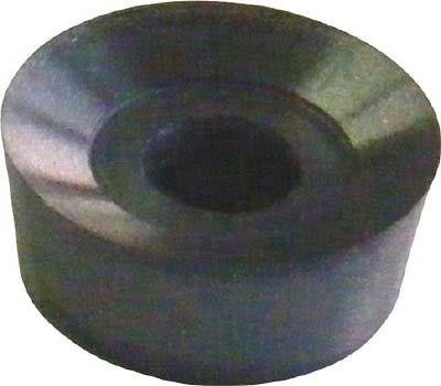 三和 ミーリングカッター用 丸コマ16φ スクイ20度 ポジ7度 (10個入り) C16R06-B20P7 (485-9812) 《ハイスチップ》