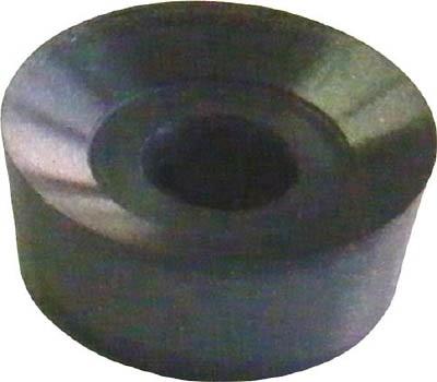 三和 ミーリングカッター用 丸コマ20φ スクイ15度 ポジ7度 (10個入り) C20R06-B15P7 (485-9821) 《ハイスチップ》