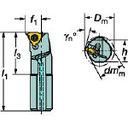サンドビック コロスレッド266 ねじ切りボーリングバイト 266LKF-50-22 (359-5811) 《ホルダー》
