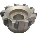 イスカル X ミル2000/カッタ 3M F90AX D080-8-25.4-13 (516-3811) 《ホルダー》