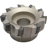 イスカル X ミル2000/カッタ 3M F90AX D160-10-50.8-20 (516-3854) 《ホルダー》