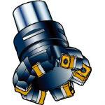 サンドビック コロミル345カッター 345-040C4-13L (560-9283) 《ホルダー》