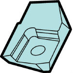 サンドビック コロミル360用カセット 360R-CA-19 (561-0231) 《ホルダー》