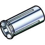 サンドビック 円筒シールドコレット 393.CGS-20 18 52 (561-4295) 《ホルダー》