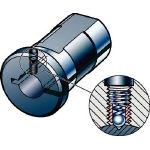 サンドビック 丸シャンクバイト用イージーフィックススリーブ 132L-2008050-B (602-9850) 《ホルダー》