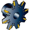 【即日発送】 サンドビック コロミル329カッター 329-100Q22-E 329-100Q22-E (604-7335) サンドビック (604-7335) 《ホルダー》, リトルトランク:bf7d194e --- hortafacil.dominiotemporario.com