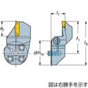 サンドビック コロターンSL コロカット1・2用端面溝入れブレード 570-32L123G12B034B (694-2954) 《ホルダー》