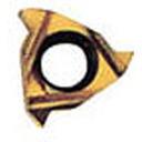 ノガ・ジャパン カーメックスねじ切り用チップ 10個入 08IR1.25ISOBXC (403-3825) 《工作機用ねじ切り工具》