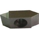 三和 外径ネジ切チップ 10個入 06K246 (411-0862) 《工作機用ねじ切り工具》
