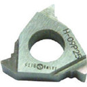 三和 外径三角ネジ切チップ P2.0 10個入 09P20 (411-0871) 《工作機用ねじ切り工具》