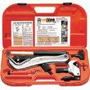 ノガ・ジャパン ネス1・2・3フルセット NS1300 (403-5119) 《ねじ山修正工具》
