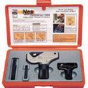 ノガ・ジャパン ネス1・2セット NS8000 (403-5135) 《ねじ山修正工具》
