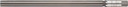TRUSCO ロングハンドリーマ14.0mm LHR14.0 (402-5890) 《リーマ》