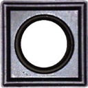 富士元 リャンメンカット・V(MRV12-19S)専用チップ COAT 12個入 SPMT090304 (338-0548) 《工作機用面取り工具》