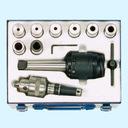 大昭和精機(株) BIG ドリルタッパーセットMT3 SDT24-3 (137-0685) 《ツーリング工具》