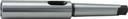 TRUSCO ドリルソケット焼入内径MT-3外径MT-3研磨品 TDC-33Y (230-5640) 《ドリルソケット・スリーブ》
