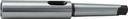 TRUSCO ドリルソケット焼入内径MT-2外径MT-4研磨品 TDC-24Y (230-5666) 《ドリルソケット・スリーブ》