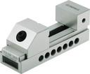 TRUSCO 精密バイスAタイプ 65mm 浮き上がり防止構造タイプ VA-65 (122-7513) 《マシンバイス》