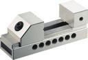 TRUSCO 精密バイス 65mm クイックシフト機能付 TVB-65 (328-5855) 《マシンバイス》