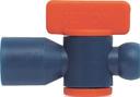 TRUSCO クーラントライナー めねじ径バルブ サイズ3/8 CL-3B03 (230-3353) 《冷却装置》