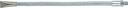 TRUSCO フレキシブルオイルノズル 取付口R1/2 平吹き 300mm TC4-H300 (287-4415) 《冷却装置》