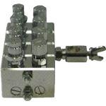 扶桑 マジックカットe-ミスト4軸アトマイザ本体 15004 (731-6569) 《冷却装置》