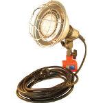 カネテック マグネット電気スタンド屋外 ME-5RA-LED (452-2273) 《マグネット電気スタンド》