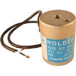 カネテック 電磁ホルダー KE-5HA (239-4103) 《電磁ホルダ》