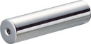 TRUSCO サニタリマグネット棒 φ25X500 MGB-50-M6 (266-3457) 《磁選用品》