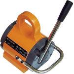 【代引不可】 カネテック 厚板端面吊り用永磁リフマTM LPR-P200 (302-6124) 《リフティングマグネット》 【メーカー直送品】