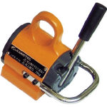 カネテック 厚板端面吊り用永磁リフマTM LPR-P75 (302-6141) 《リフティングマグネット》