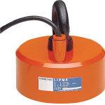 カネテック 小型電磁リフマ LMU-15D (380-8424) 《リフティングマグネット》