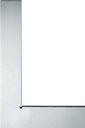 【送料無料【送料無料】】 TRUSCO 平型スコヤ ULD-350 350mm JIS2級 ULD-350 平型スコヤ (102-8081) 《スコヤ・水準器》, エクサ:fa753830 --- sunward.msk.ru